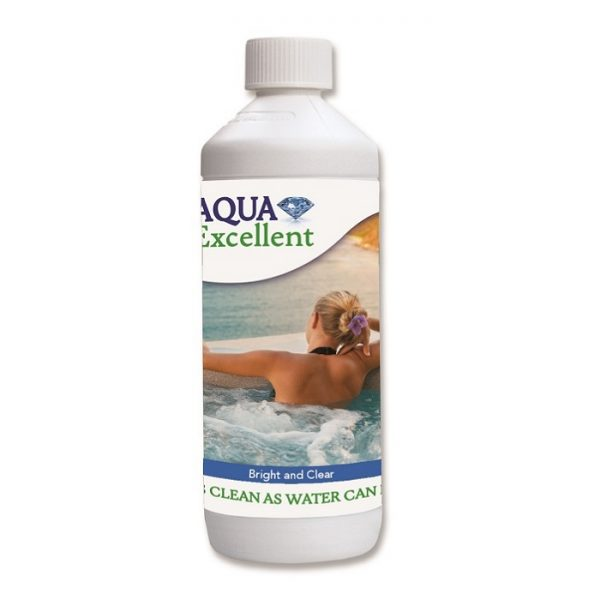 Aqua Excellent Bright & Clear