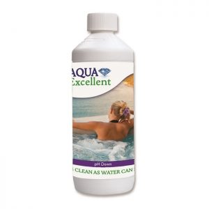 Aqua Excellent pH verlager pH down