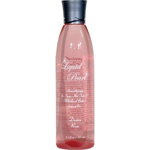 inSPAration spa geur Desire roos