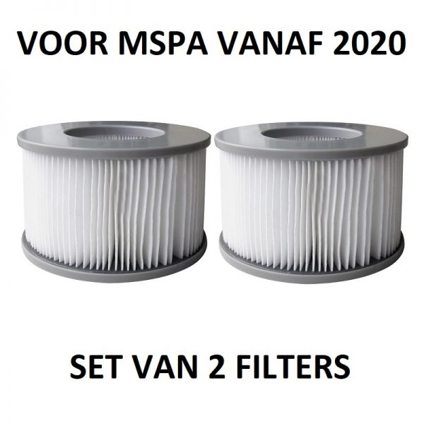 MSpa filterset 2020