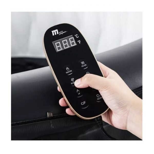 afstandsbediening MSpa premium Mono B9301287