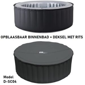 Binnenbad D-SC04 LIDL MSpa