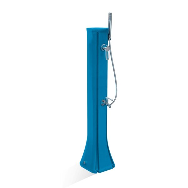 Formidra tuindouche Happy Go 23 liter blauw