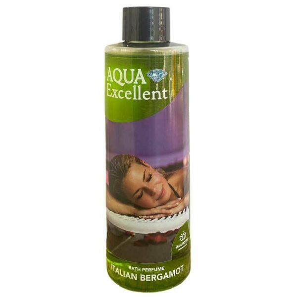 Aqua Excellent spa geur Italian Begamot