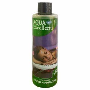 Aqua Excellent spa geur Siberian Pinecone