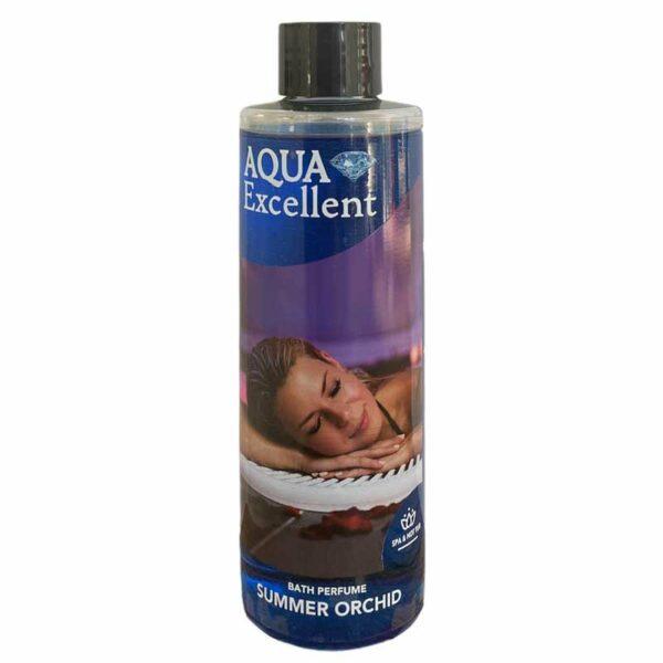 Aqua Excellent spa geur Summer Orchid