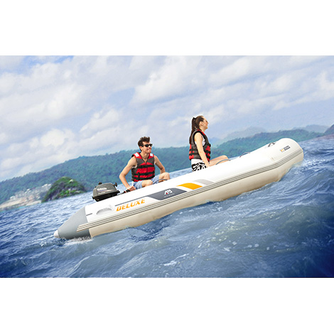 Aqua Marina Deluxe rubberboot 250 cm