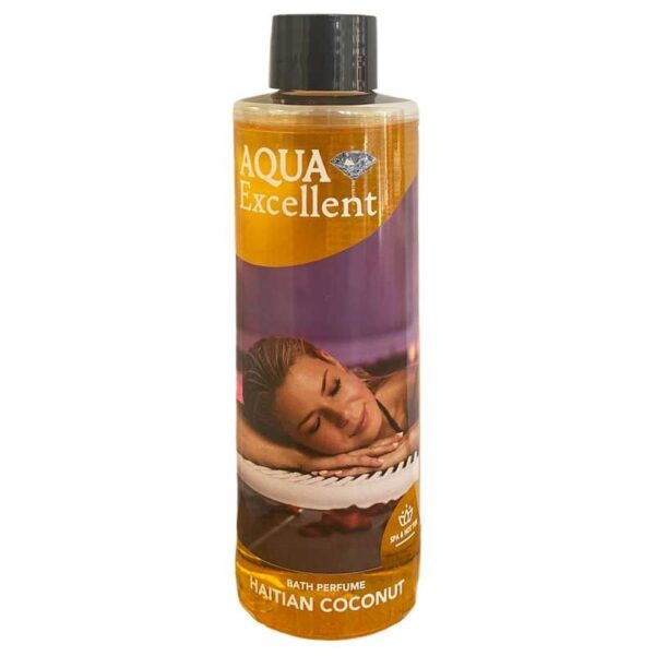 Aqua Excellent spa geur Haitian Coconut